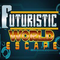 Futuristic World Escape