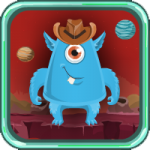 G4E Monster Escape Games4Escape