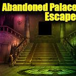 G4K Abandoned Palace Escape Games 4 King