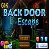 G4K Back Door Escape