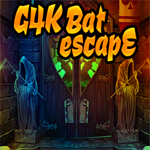 G4K Bat Escape Games 4 King