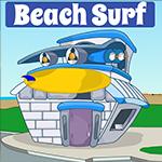 G4K Beach Surf Escape Games4King