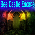 G4K Bee Castle Escape Games4King
