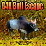 G4K Bull Escape Games 4 King