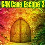 G4K Cave Escape 2 Games4King