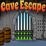 G4K Cave Escape Game4king