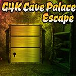 G4K Cave Palace Escape Games4King