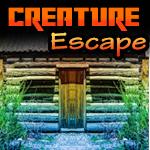G4K Creature Escape Games 4 King