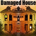 G4K Damaged House Escape Games 4 King