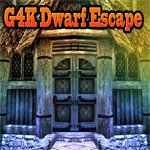 G4K Dwarf Escape Games 4 King