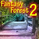 G4K Fantasy Forest Escape 2 Games 4 King