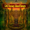 G4K Fantasy Island Escape Games 4 King