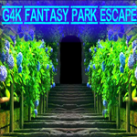 G4K Fantasy Park Escape Game4king