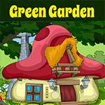 G4K Green Garden Escape Games4King