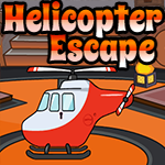 G4K Helicopter Escape Games 4 King