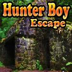 G4K Hunter Boy Escape Games 4 King