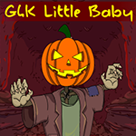 G4K Little Baby Escape Games 4 King