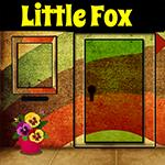 G4K Little Fox Escape Games4King