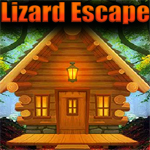 G4K Lizard Escape Games 4 King