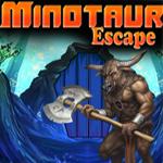 G4K Minotaur Escape Games 4 King