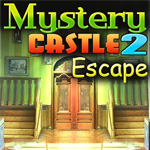 G4K Mystery Castle 2 Escape Games4King