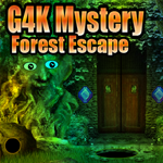 G4K Mystery Forest Escape Games 4 King