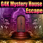 G4K Mystery House Escape Games 4 King