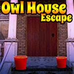 G4K Owl House Escape Games 4 King