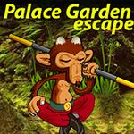 G4K Palace Garden Escape Games 4 King