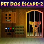 G4K Pet Dog Escape 2 Games4King