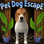 G4K Pet Dog Escape Games4King