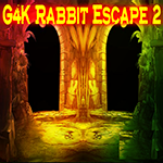 G4K Rabbit Escape 2 Games4King