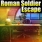 G4K Roman Soldier Escape Games4King