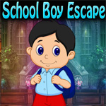 G4K School Boy Escape Games4King