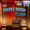 G4K Simple Room Escape