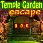 G4K Temple Garden Escape Games4king