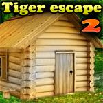 G4K Tiger Escape 2 Games 4 King