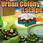 G4K Urban Colony Escape Games 4 King