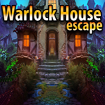 G4K Warlock House Escape Games4King