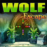 G4K Wolf Escape Game Games4King