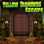 G4K Yellow Diamonds Escape Games 4 King