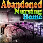 G4k Abandoned Nursing Home Escape Games 4 King