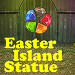 G4k Easter Island Statue Games 4 King