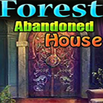 G4k Forest Abandoned House Escape Games4King