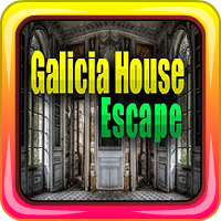 Galicia House Escape AvmGames