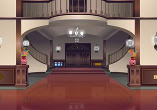 Gambling House Escape Games 2 Jolly