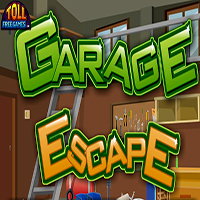 Garage Escape TollFreeGames