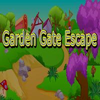 Garden Gate Escape TheEscapeGames
