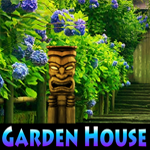 Garden House Escape 3 Games4King