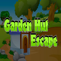 Garden Hut Escape TheEscapeGames